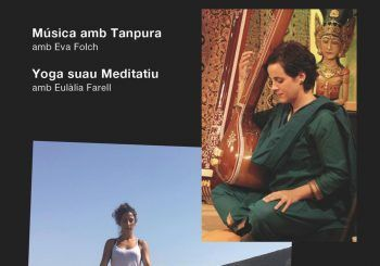Yoga with Music and Sound Meditation